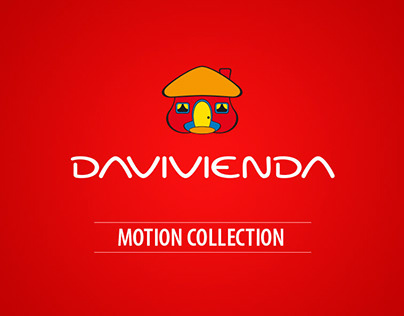 Davivienda - Motion Collection