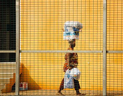 Carnet de voyage: GHANA