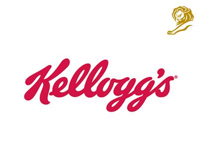 Radio Campaign / All-Bran / Kellogg's
