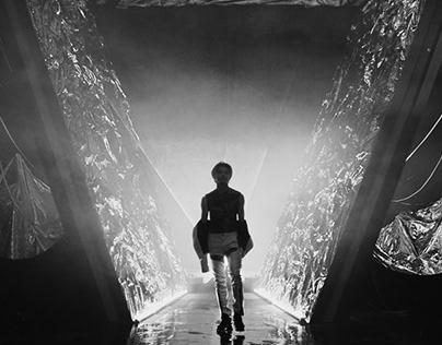 NCT 127 - SUPER HUMAN MV