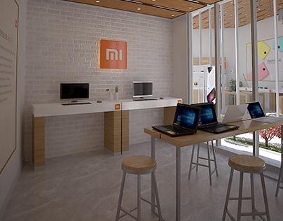 Xiaomi Store Proposal