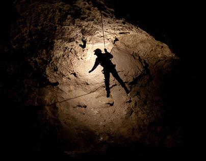 Subterranean Trailblazers