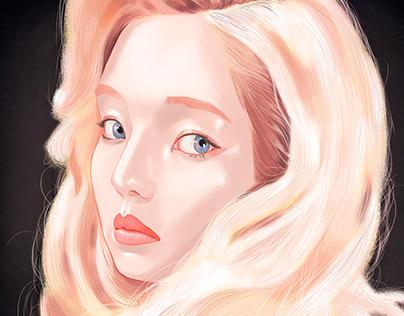 Irene Study