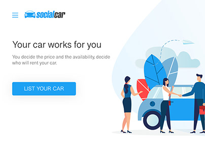 Hire your ideal car