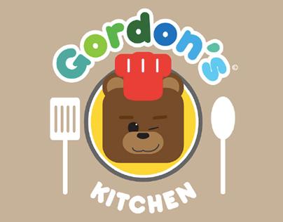 Gordon's Kitchen Pitch Bible