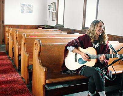 Kaeli Dane - Little Church in the Valley