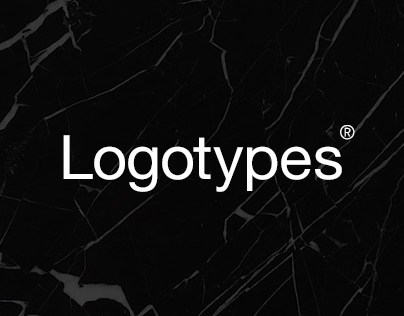 Logotypes · Collection 15/16