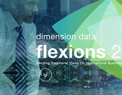 Dimension Data   Flexions 2014