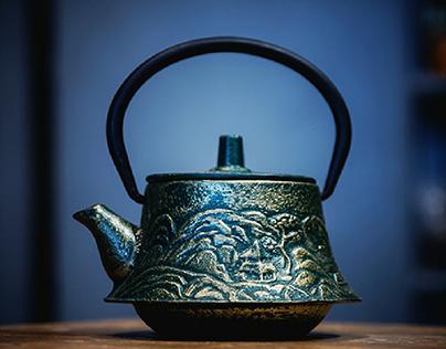 Bremen Tea Merchant Freddy & Sons