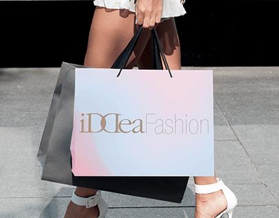 Iddea Fashion. Blog e ID