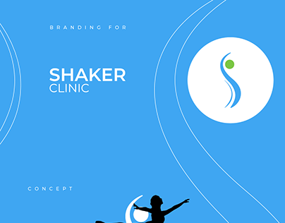 Shaker Clinic Branding