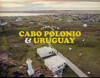 Cabo Polonio & Uruguay - FILM