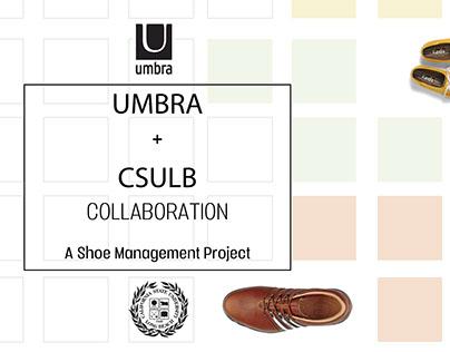Umbra and CSULB Design Collaboration