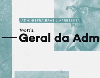 teoria geral da administração   Administra Brasil