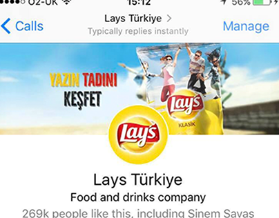 Lay's | Summer Flavours