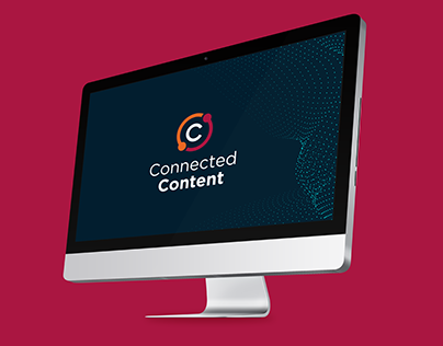 Connected Content - Identidade Visual/2018