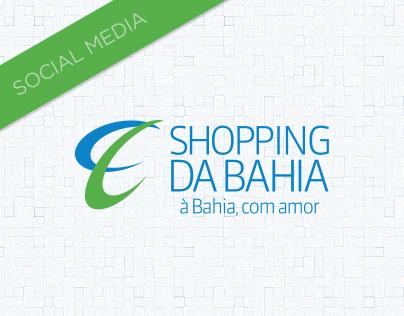 Shopping da Bahia | Social Media