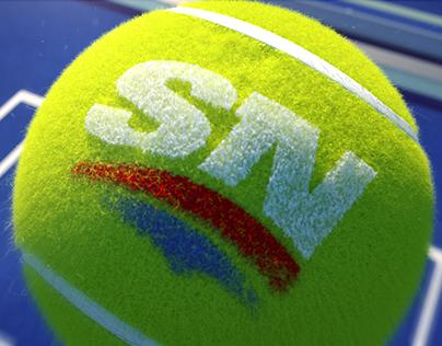 Rogers Cup on Sportsnet