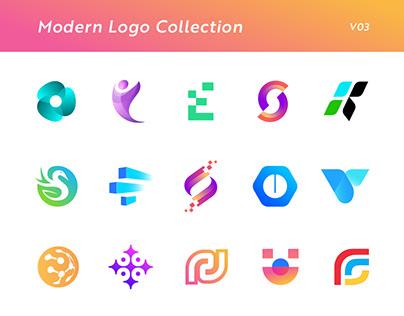 Modern Logo Collection | Logofolio - 2021/2022