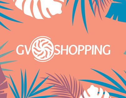 Vinheta Verão - GV Shopping