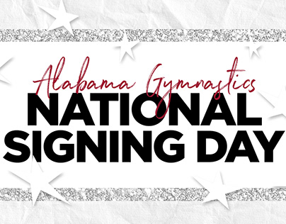 Alabama Gymnastics NSD 2020