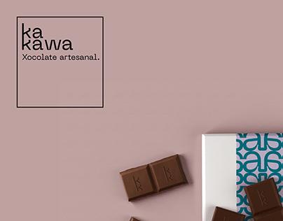 KAKAWA xocolate