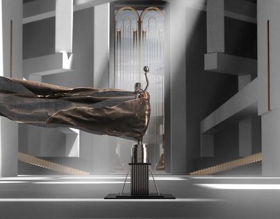 第38屆香港電影金像獎 視覺設計