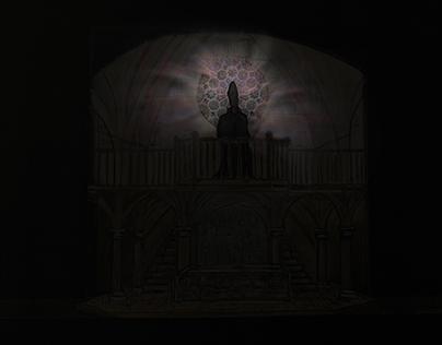 """""""Becket"""" Lighting Renderings"""