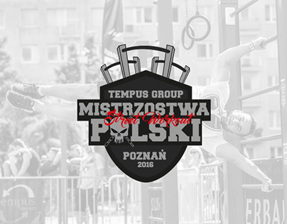 Tempus Group Street Workout Poland Championships