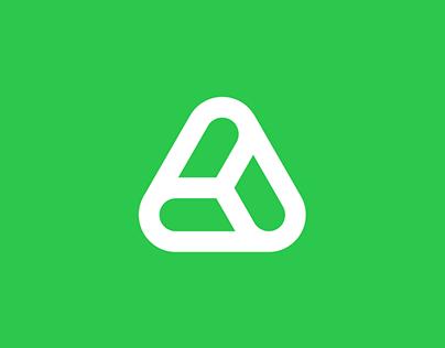 Gouach - Brand design