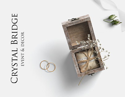 Сайт для свадебного агенства