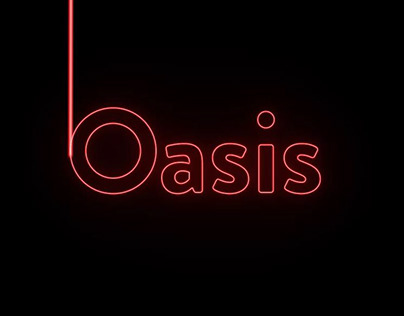 Oasis -Falling Down MotionGraphics/Lyric Video