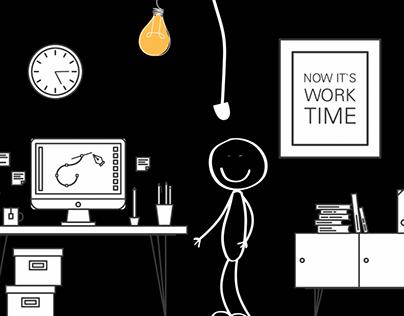 Workspace | GIF Animation