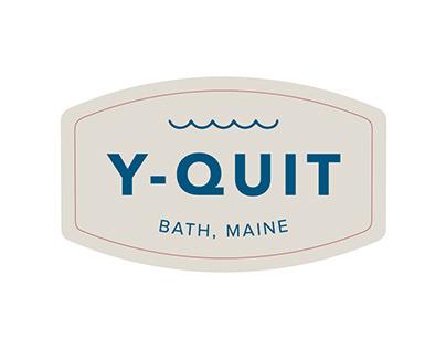 Y-QUIT