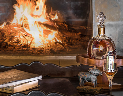 Remy Martin - LouisXIII Cognac