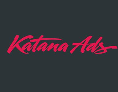 Katana Ads