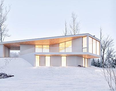 Nook Residence