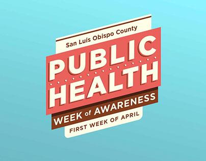 SLO County Public Health Week