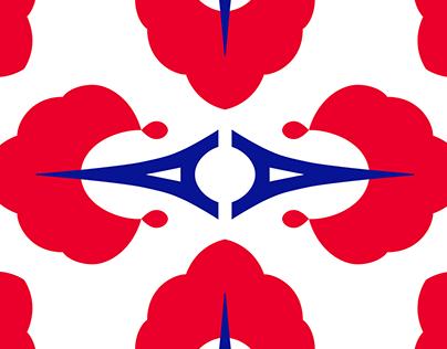 Sarafan Logo Design