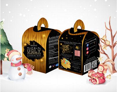 Christmas Seasonal Packaging