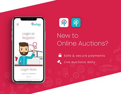 Auction.co.za CI
