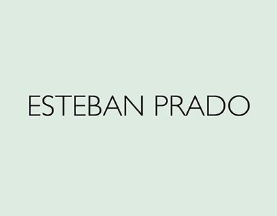 Esteban Prado Web
