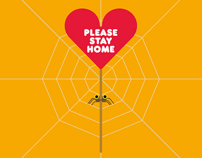 WE LOVE ANIMALS – THE PLEASE STAY HOME EDITION