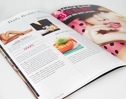 Allure - magazine