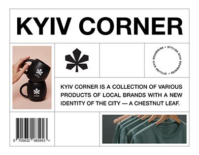 Kyiv Corner