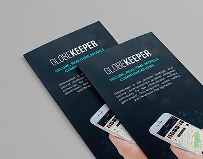 GlobeKeeper | Brochure