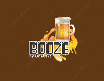 Booze Logo