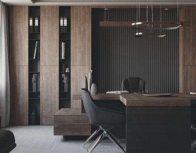 Office | CoronaRender