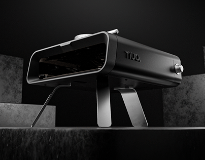Nuo by NOOX   CGI
