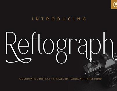 Reftograph